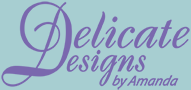 Delicate Designs by Amanda