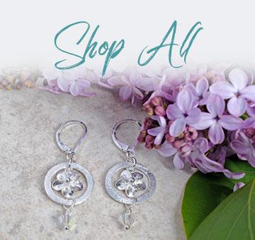 handmade sterlng silver jewelry catalog