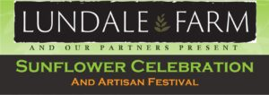 Lundale Farm Sunflower Festival